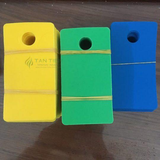 Thẻ nhựa 04 | Công ty TNHH Đầu tư sản xuất thương mại Tân Tiến